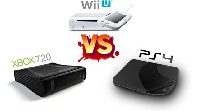 Wii U Plays Old Games