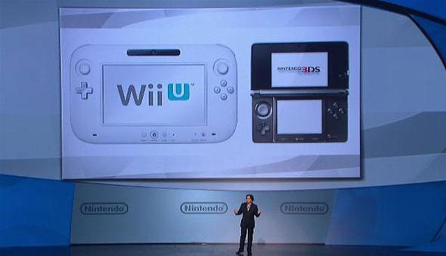 Wii U Accounts