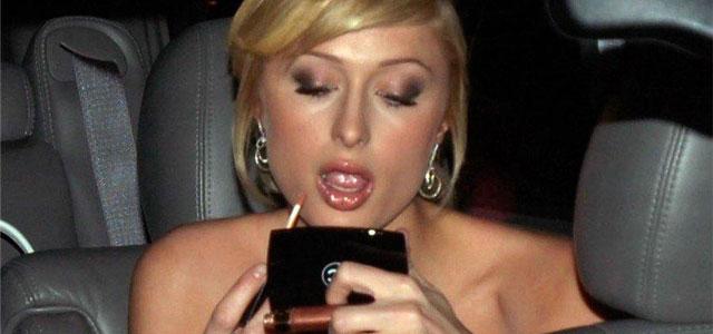 Paris Hilton, River Viiperi, Arrest, Lesbian.