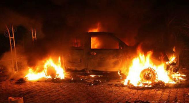 Libya, attacks, Benghazi, Ambassador Stevens, terrorism