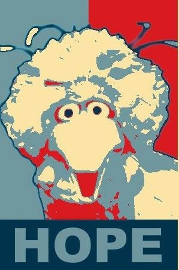 Obama for America Big Bird Ad