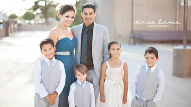 gunman, Inglewood, California, family, Desmond John Moses, crime