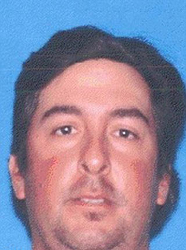 Francisco Javier Solorio, 39, shark attack, Vandenberg Air Force, Santa Barbara.