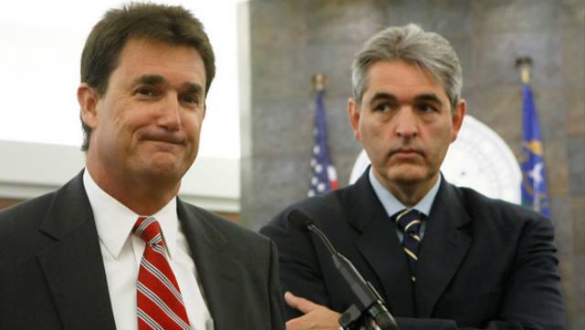 O.J. Simpson, trial, appeal, Gabriel Grasso