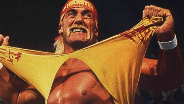 Hulk, Hulk Hogan, Sex tape