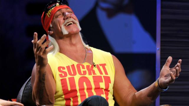 Hulk Hogan, sex tape, Bubba the Love Sponge, FBI