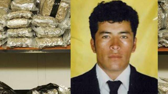 Lazcano, Mexico, drug cartels