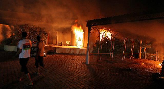 Libya, attacks, Stevens, Embassy, terrorism