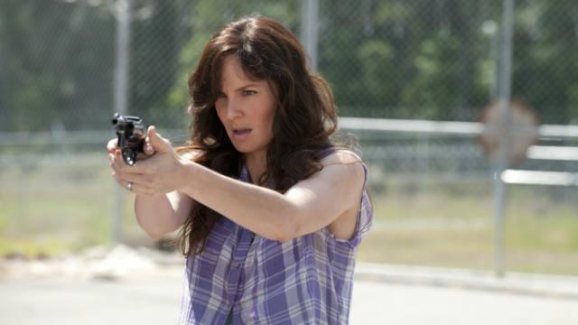 The Walking Dead, Season 3, Premiere, AMC,