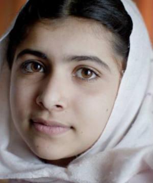 Madonna, MDNA, MDNA tour, Malala Yousafzai, Taliban