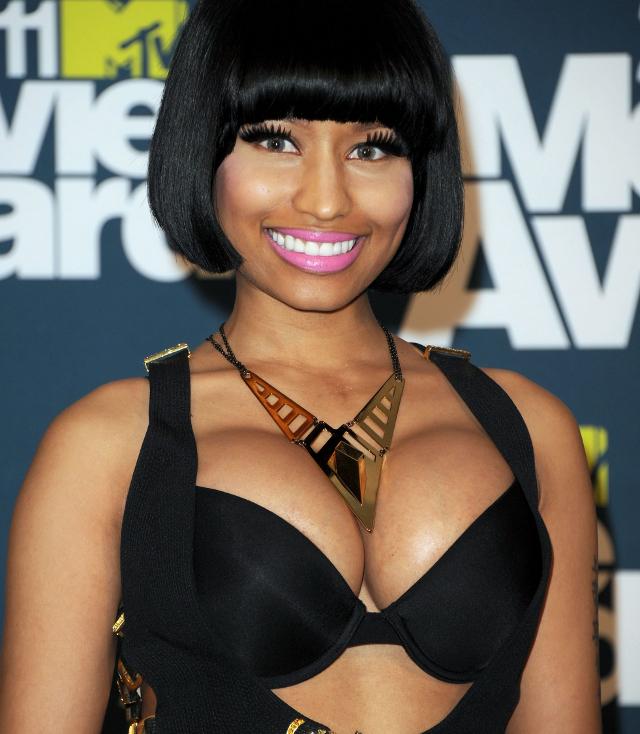 Nicki Minaj-Mariah Carey Feud is BS