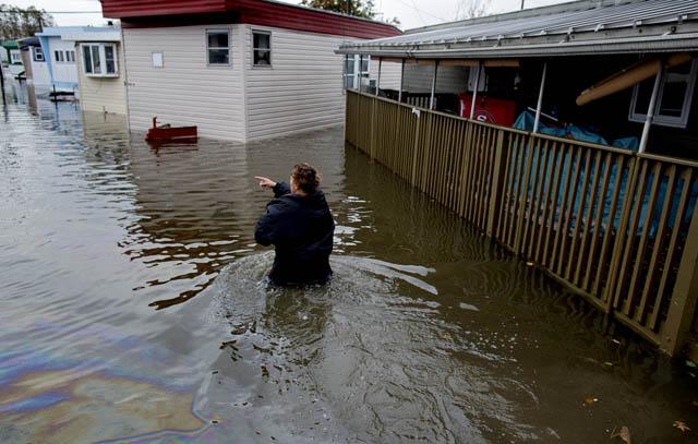 moonachie hurricane sandy NJ Jersey Shore