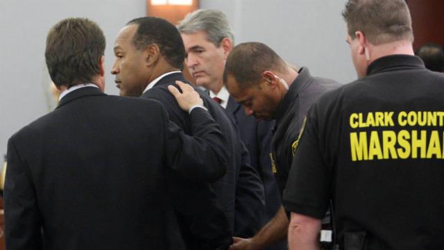 O.J. Simpson, trial, appeal