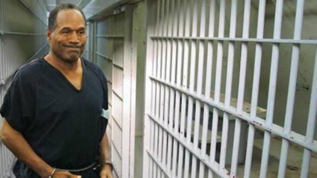 OJ Simpson, prison, appeal, court