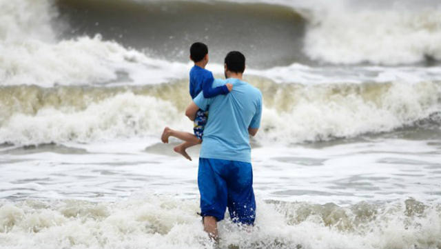 Hurricane Sandy, National Weather Service, warnings
