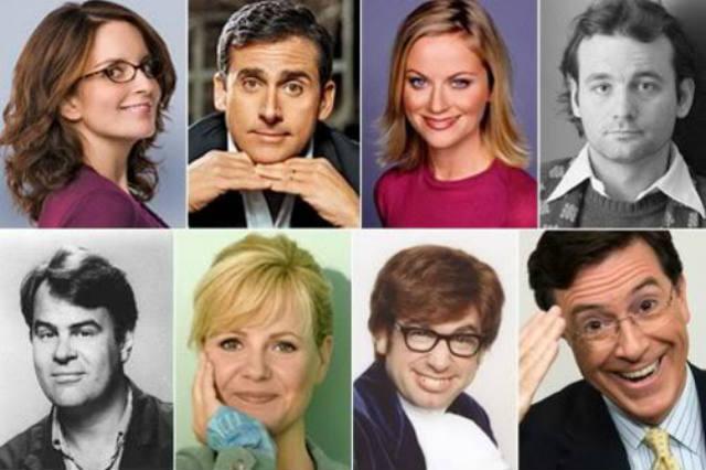 Amy Poehler, Tina Fey, Golden Globes, Ricky Gervais