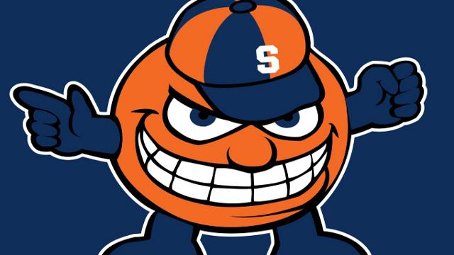 Syracuse Orange Madness Stabbing