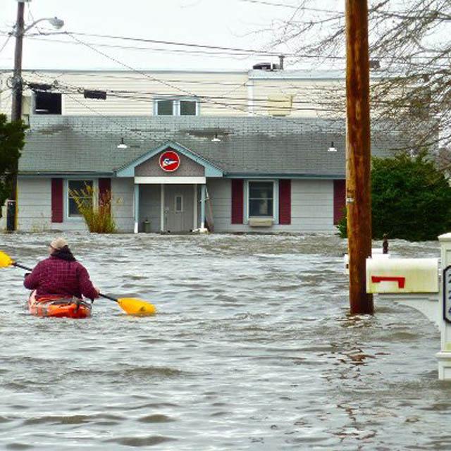 hurricane sandy NJ photos Jersey Shore Toms River