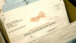 President Barack Obama, Mitt Romney, Election 2012, Early voting