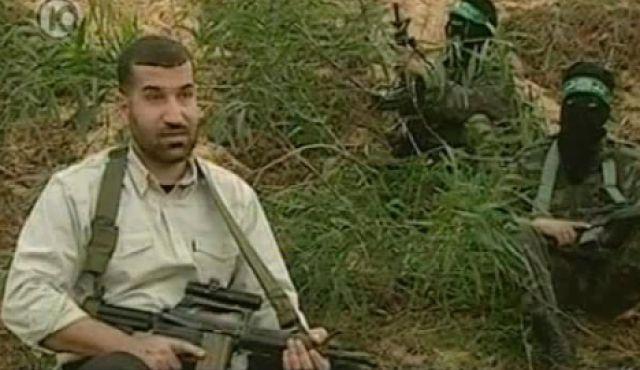 israel kills hamas leader ahmed jabari