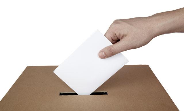 larry rosin exit polls edison research