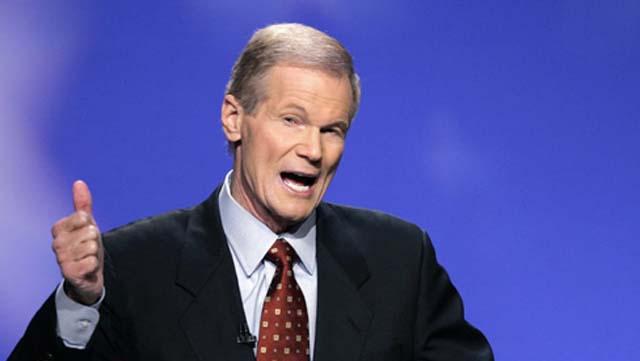 Bill Nelson, US Senate Elections 2012, Florida.