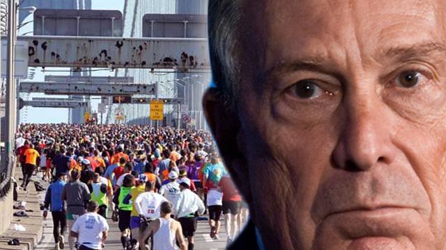 bloomberg marathon