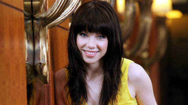 Carly Rae Jepsen, American Music Awards, Top 10