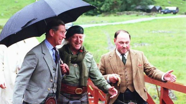 Jimmy Savile, Prince Charles, sicko, BBC