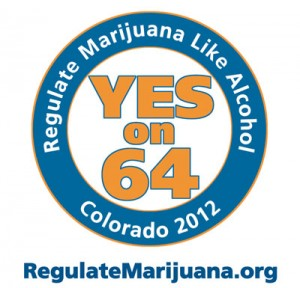colorado legalization marijuana
