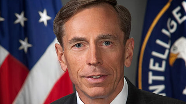 David Petraeus will testify on Benghazi