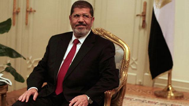 egyptian-president-morsi