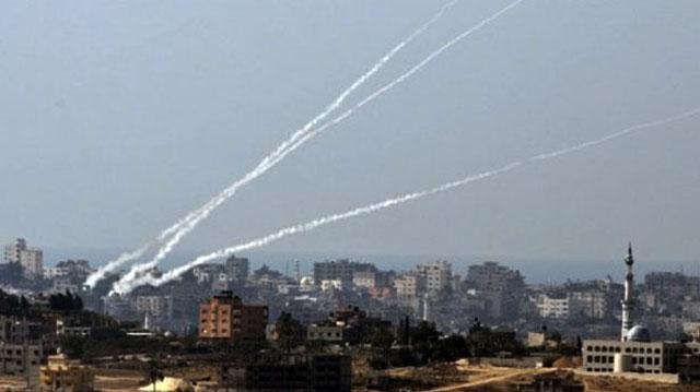 Ahmed Jabari killed israel hamas strike