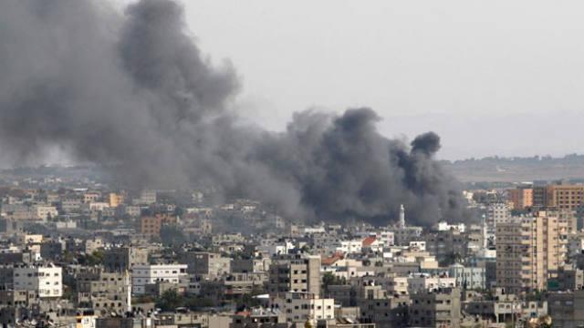 Israel, Gaza Strip, bombing, United Nations