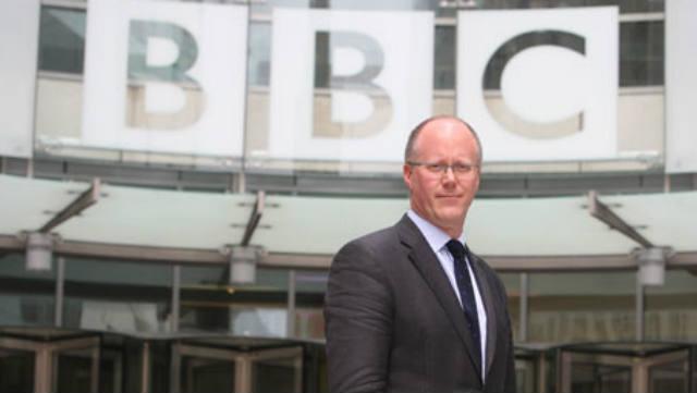 George Entwhistle, Newsnight, BBC, Jimmy Savile