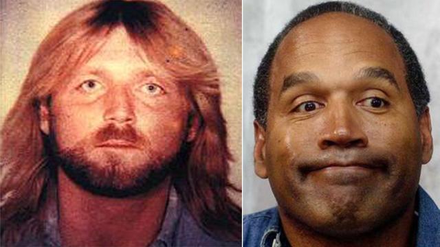Glen Rogers OJ Simpson Nicole Brown Simpson murder documentary