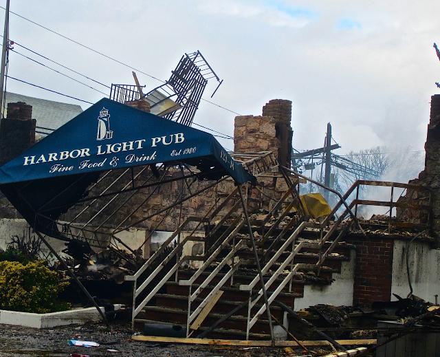 Harbor Light Pub Rockaways