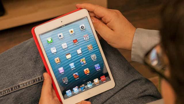Airplay, iTunes 11, Steve Jobs, iPad Mini, iPad, Apple.