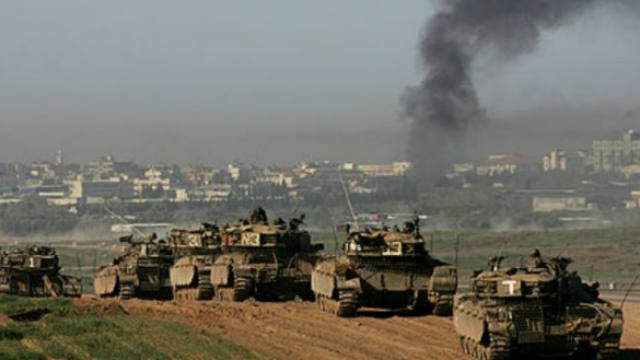 Hillary Clinton, Israel, Hamas, Gaza Strip