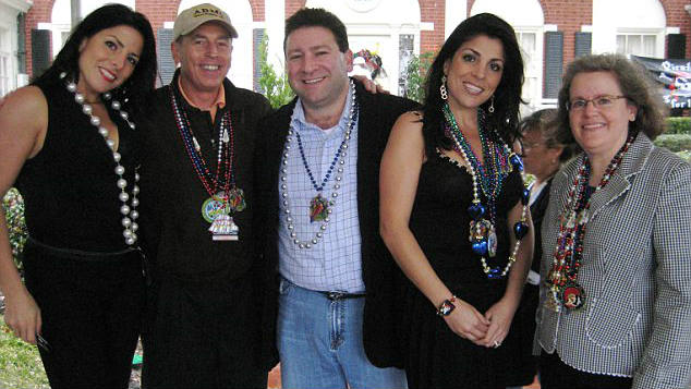 Jill Kelley, Gen. David Petraeus, Paula Broadwell, affair