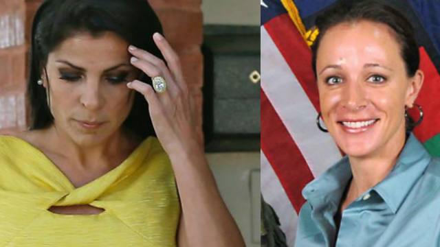 Paula Broadwell, Jill Kelley, Saturday Night Live, Gen. David Petraeus, David Petraeus affair, Gen. John Allen