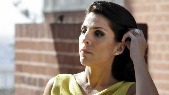 Jill Kelley and John Allen emails routine