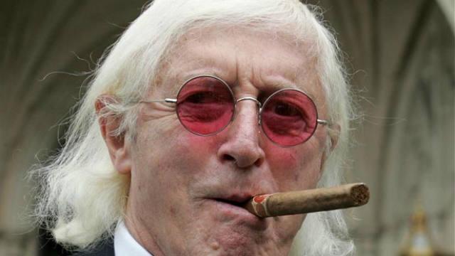 Jimmy Savile, BBC, sicko