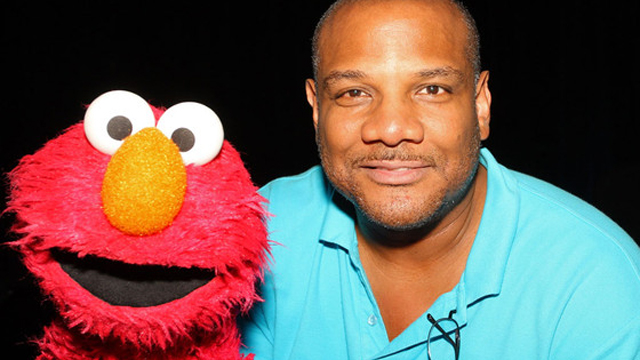 elmo voice puppetteer kevin clash quits