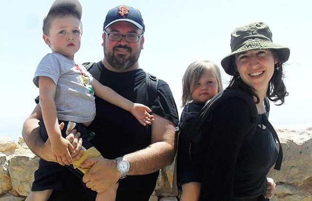 Mayim Bialik divorce family kids