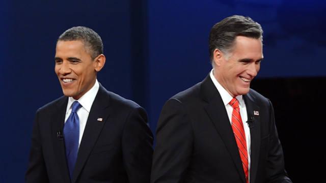Barack Obama, Mitt Romney, Pew Center Poll, Election 2012