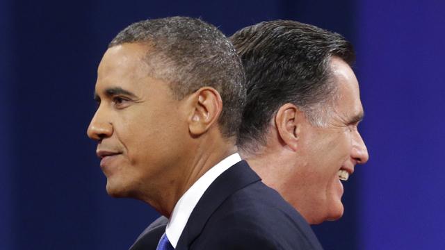 obama romney tied poll