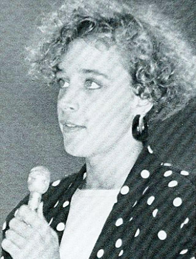 paula broadwell public speaker high school
