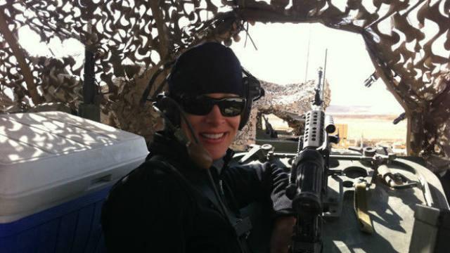 Paula Broadwell, Gen. David Petraeus, mistress