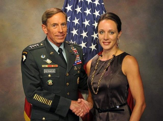 petraeus mistress broadwell sex